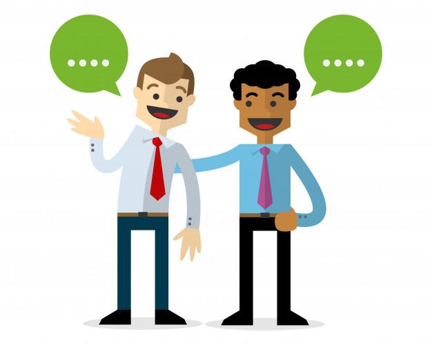 Kĩ năng giúp bạn giao tiếp hiệu quả trong bán hàng - Halozendsoft