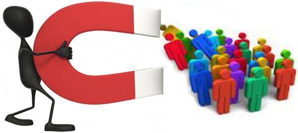 Các chiến lược và phương pháp thu hút khách hàng mới 2