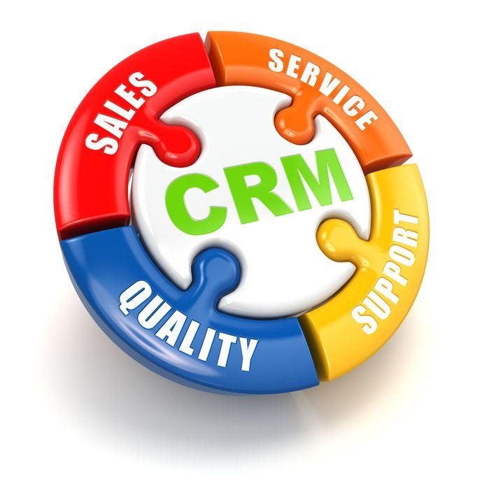 Phần mềm quản lý và chăm sóc khách hàng CRM halozend