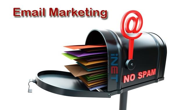 Cách để gửi Email marketing không bị spam