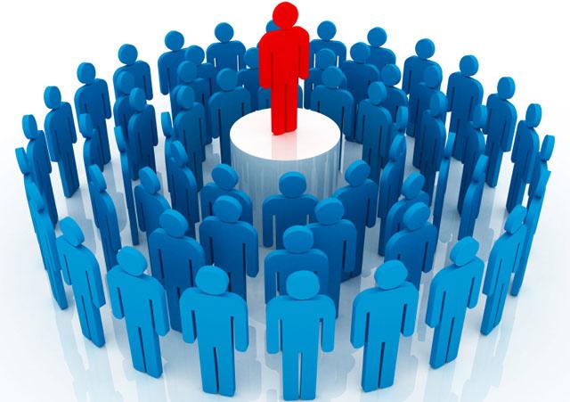Có sự đồng lòng của lãnh đạo và nhân viên