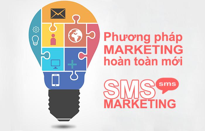 Phương pháp triển khai sms marketing