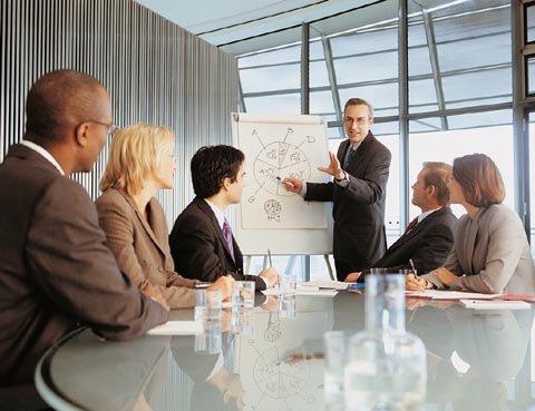 Kỹ năng đào tạo và huấn luyện nhân viên