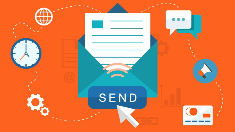 Top 3 phần mềm email marketing miễn phí tốt nhất