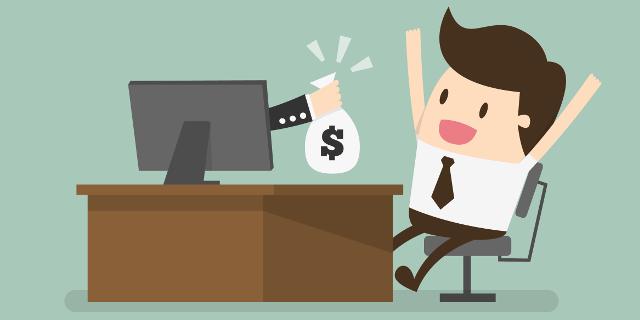 Các hình thức kiếm tiền online đơn giản tại nhà 2