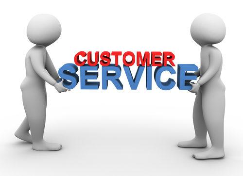 Chăm sóc khách hàng là làm gì 1