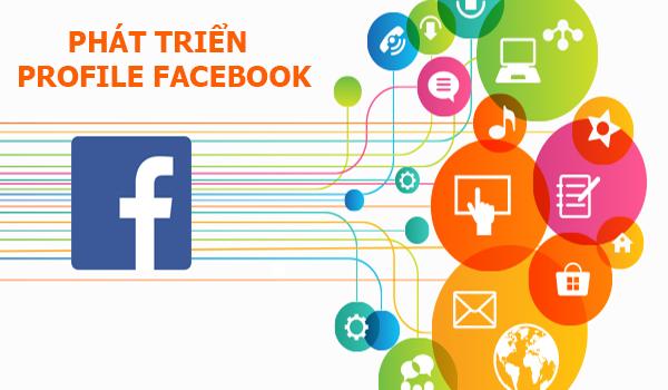 Phát triển Profile facebook cá nhân