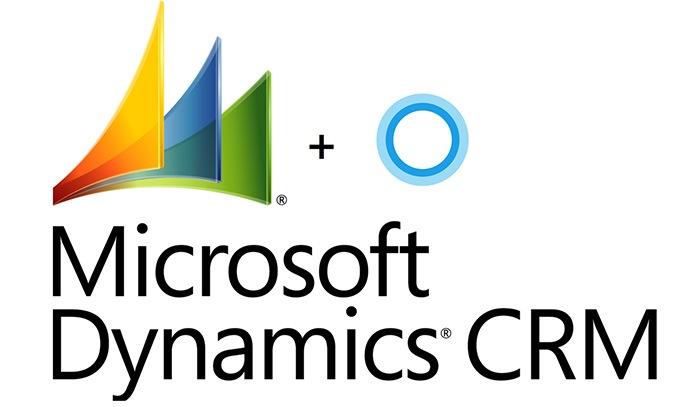 Phần Mềm Dynamics CRM Cortana