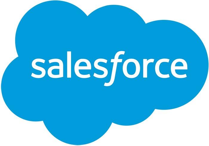 Phần Mềm Salesforce