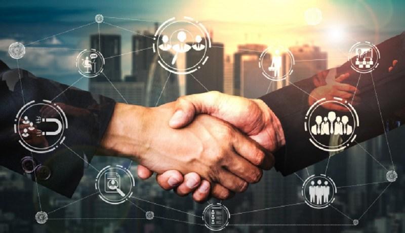 Tính năng phần mềm CRM cho doanh nghiệp nhỏ